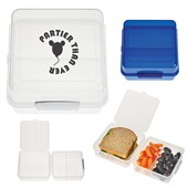 Tiered Lunch Container