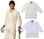 TrueDry Cricket Shirt