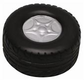 Tyre Stress Toy