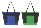 Uptown Non Woven Tote Bag