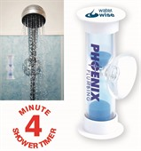 Water Saving Shower Timer