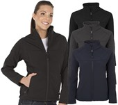 Womens 3 Layer Jacket