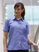 Womens Short Sleeve Shirt